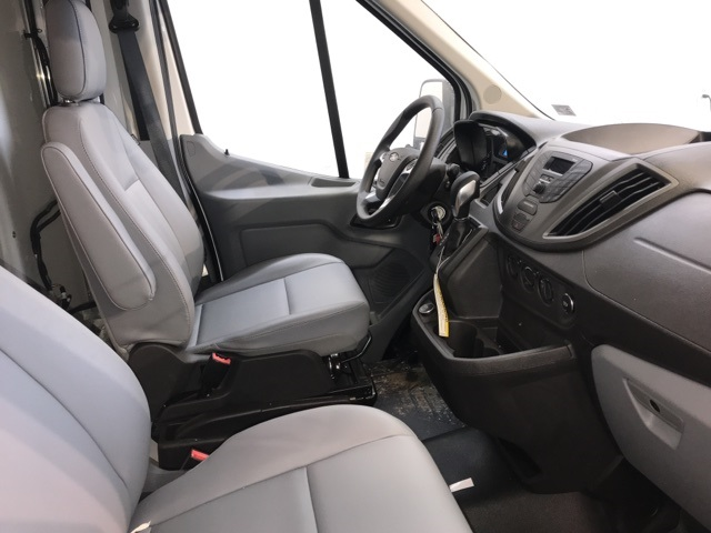 2018 Transit 350 HD DRW 4x2,  Rockport Workport Service Utility Van #YB55780 - photo 12