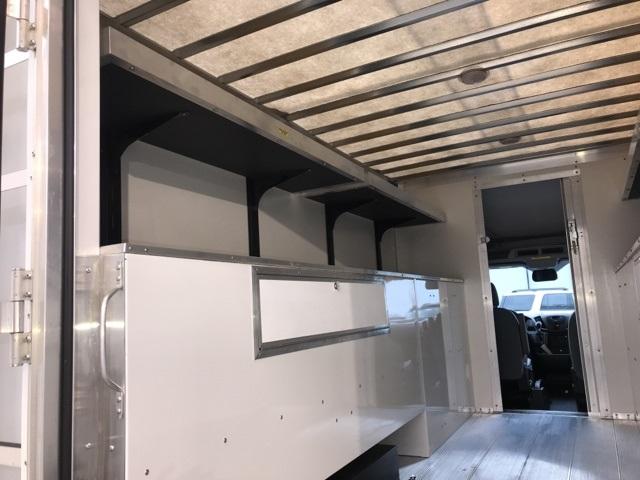2018 Transit 350 HD DRW 4x2,  Rockport Workport Service Utility Van #YB55780 - photo 20