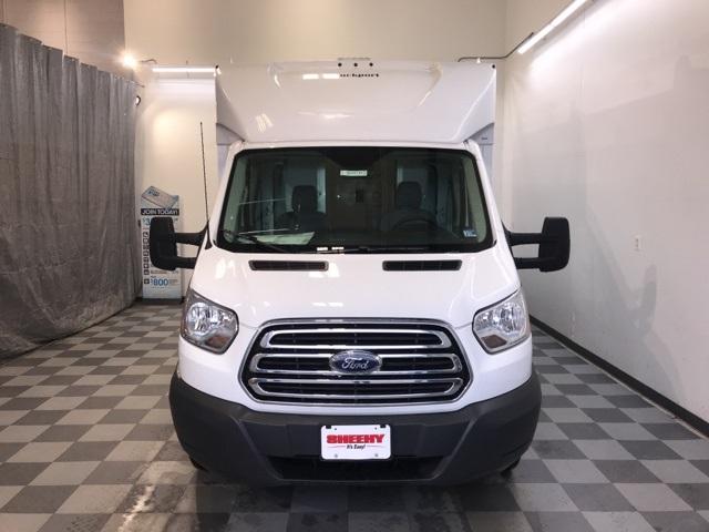 2018 Transit 350 HD DRW 4x2,  Rockport Workport Service Utility Van #YB55780 - photo 6