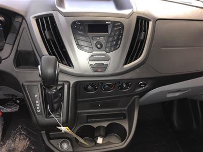 2018 Transit 350 HD DRW 4x2,  Rockport Workport Service Utility Van #YB55780 - photo 15