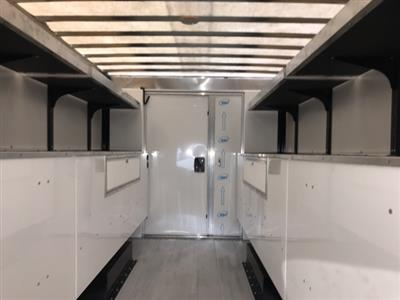 2018 Transit 350 HD DRW 4x2,  Rockport Workport Service Utility Van #YB55780 - photo 4