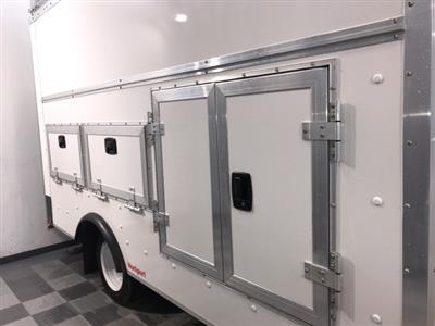 2018 Transit 350 HD DRW 4x2,  Rockport Workport Service Utility Van #YB55780 - photo 3