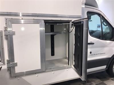 2018 Transit 350 HD DRW 4x2,  Rockport Workport Service Utility Van #YB55780 - photo 10