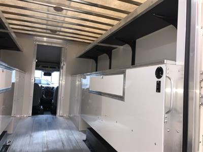 2018 Transit 350 HD DRW 4x2,  Rockport Workport Service Utility Van #YB55780 - photo 21