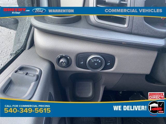 2020 Ford Transit 350 HD High Roof DRW 4x2, Empty Cargo Van #YB58649 - photo 17