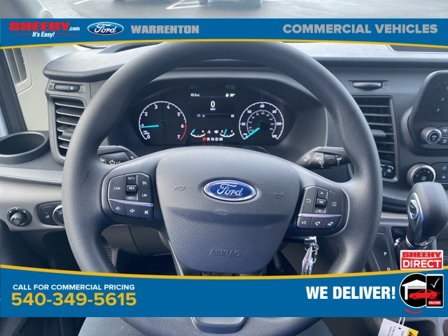 2020 Ford Transit 350 HD High Roof DRW 4x2, Empty Cargo Van #YB58649 - photo 18