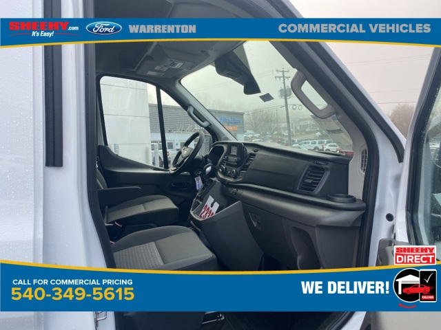 2020 Ford Transit 350 HD High Roof DRW 4x2, Empty Cargo Van #YB58649 - photo 5