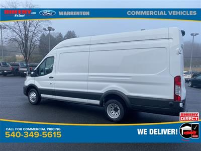 2020 Ford Transit 350 HD High Roof DRW 4x2, Empty Cargo Van #YB58649 - photo 10