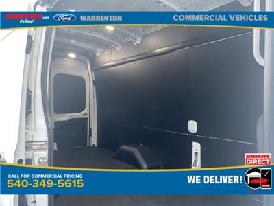 2020 Ford Transit 350 HD High Roof DRW 4x2, Empty Cargo Van #YB58649 - photo 6