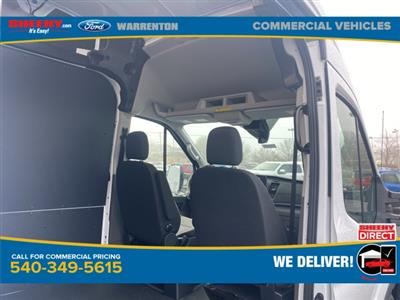 2020 Ford Transit 350 HD High Roof DRW 4x2, Empty Cargo Van #YB58649 - photo 7