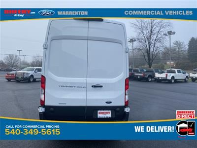 2020 Ford Transit 350 HD High Roof DRW 4x2, Empty Cargo Van #YB58649 - photo 8