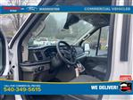 2020 Ford Transit 350 HD High Roof DRW 4x2, Empty Cargo Van #YB58649 - photo 11