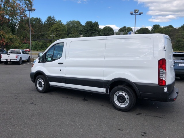 2019 Transit 150 Low Roof 4x2,  Empty Cargo Van #YB59468 - photo 10