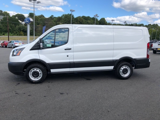 2019 Transit 150 Low Roof 4x2,  Empty Cargo Van #YB59468 - photo 3