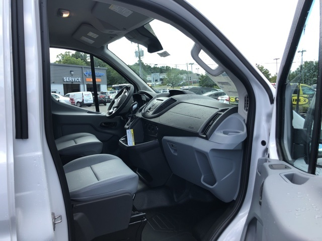 2019 Transit 150 Low Roof 4x2,  Empty Cargo Van #YB59468 - photo 5