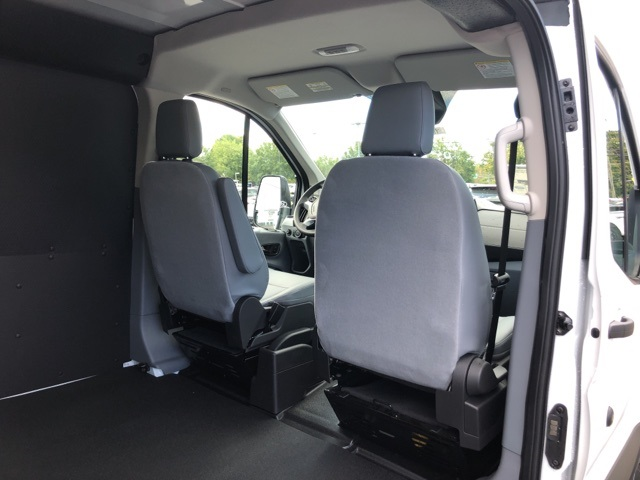 2019 Transit 150 Low Roof 4x2,  Empty Cargo Van #YB59468 - photo 7