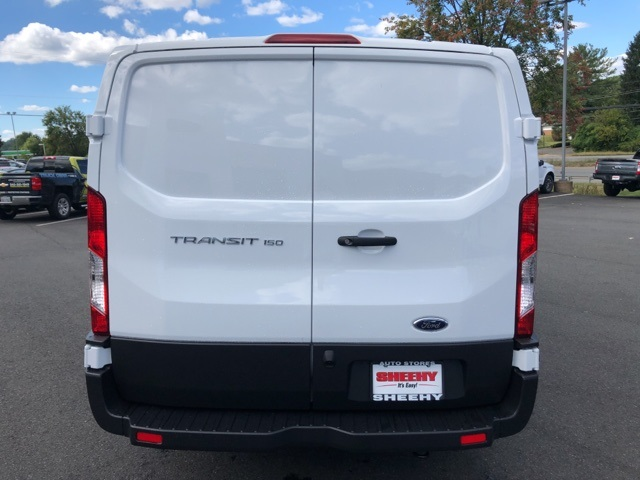 2019 Transit 150 Low Roof 4x2,  Empty Cargo Van #YB59468 - photo 8