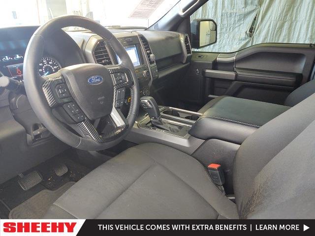 2019 Ford F-150 SuperCrew Cab 4x4, Pickup #YZ3983 - photo 7