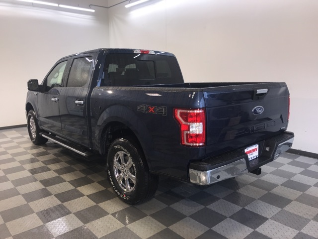 2019 F-150 SuperCrew Cab 4x4,  Pickup #YB59918 - photo 2