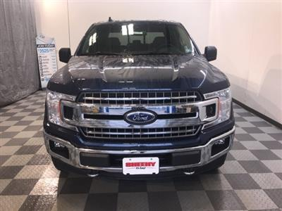 2019 F-150 SuperCrew Cab 4x4,  Pickup #YB59918 - photo 4