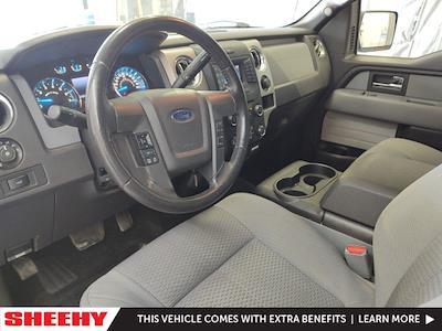 2013 Ford F-150 SuperCrew Cab 4x4, Pickup #YB60825A - photo 11