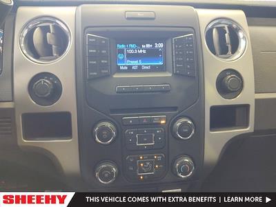2013 Ford F-150 SuperCrew Cab 4x4, Pickup #YB60825A - photo 15