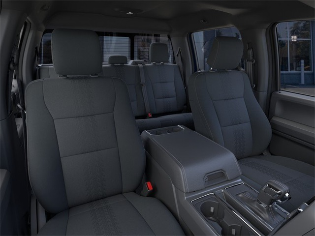 2020 F-150 SuperCrew Cab 4x4, Pickup #YB62760 - photo 10