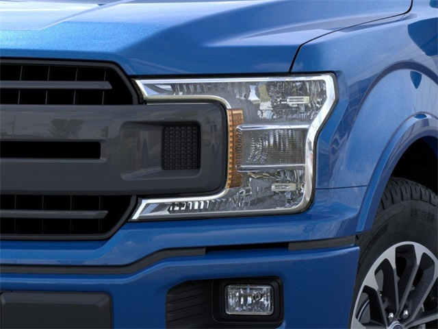 2020 F-150 SuperCrew Cab 4x4, Pickup #YB62760 - photo 18