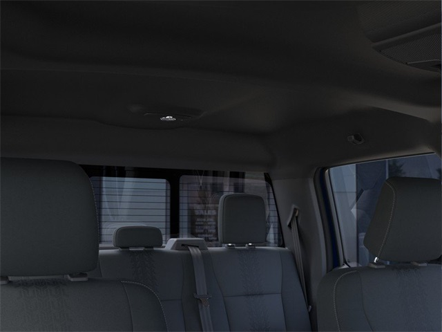 2020 F-150 SuperCrew Cab 4x4, Pickup #YB62760 - photo 22