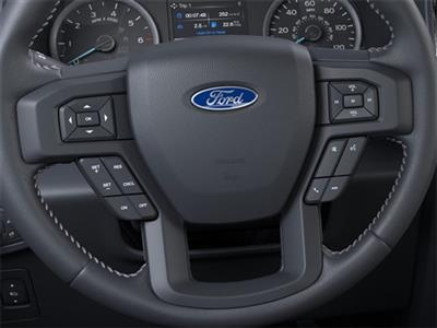 2020 F-150 SuperCrew Cab 4x4, Pickup #YB62760 - photo 12