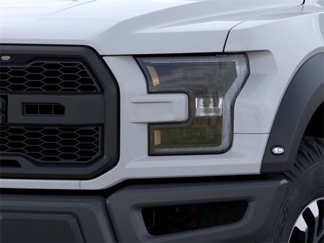 2020 F-150 SuperCrew Cab 4x4, Pickup #YB63099 - photo 18