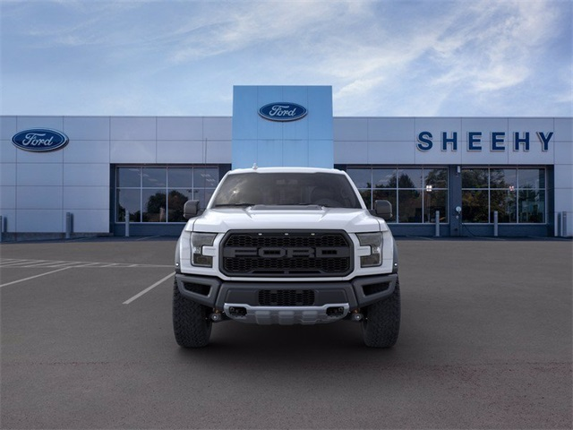 2020 F-150 SuperCrew Cab 4x4, Pickup #YB63099 - photo 3