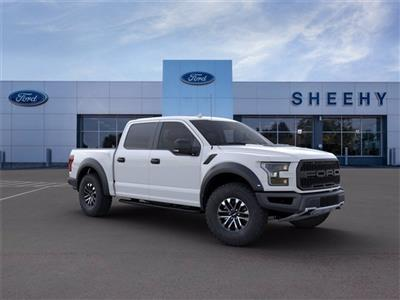 2020 F-150 SuperCrew Cab 4x4, Pickup #YB63099 - photo 1