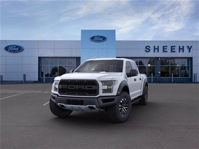 2020 F-150 SuperCrew Cab 4x4, Pickup #YB63099 - photo 2