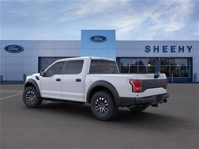 2020 F-150 SuperCrew Cab 4x4, Pickup #YB63099 - photo 6