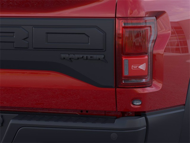 2020 F-150 SuperCrew Cab 4x4, Pickup #YB63100 - photo 21