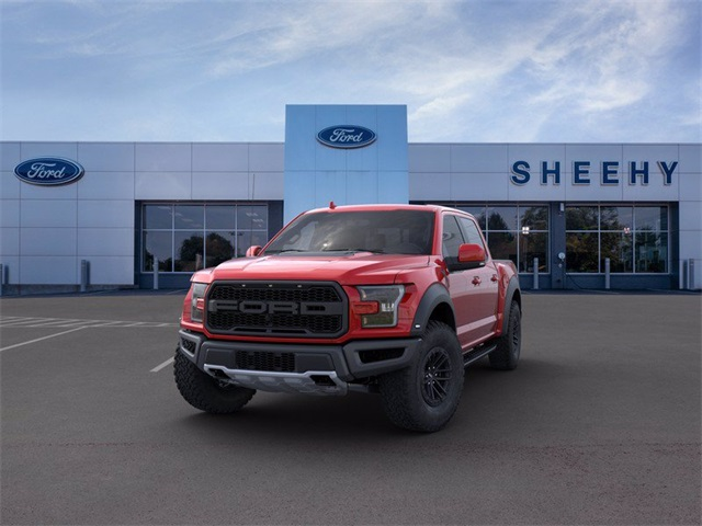 2020 F-150 SuperCrew Cab 4x4, Pickup #YB63100 - photo 2