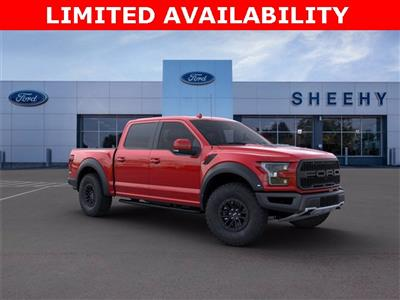2020 F-150 SuperCrew Cab 4x4, Pickup #YB63100 - photo 1