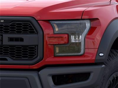 2020 F-150 SuperCrew Cab 4x4, Pickup #YB63100 - photo 18