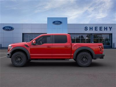 2020 F-150 SuperCrew Cab 4x4, Pickup #YB63100 - photo 5