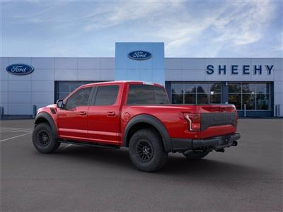 2020 F-150 SuperCrew Cab 4x4, Pickup #YB63100 - photo 6
