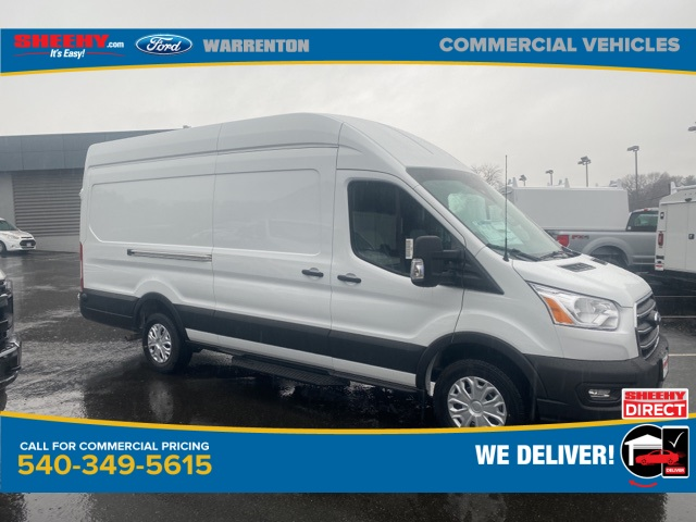 2020 Ford Transit 350 High Roof 4x2, Empty Cargo Van #YB65948 - photo 1
