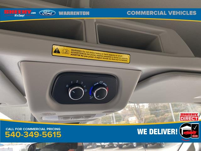 2020 Ford Transit 350 HD High Roof DRW 4x2, Passenger Wagon #YB71215 - photo 16