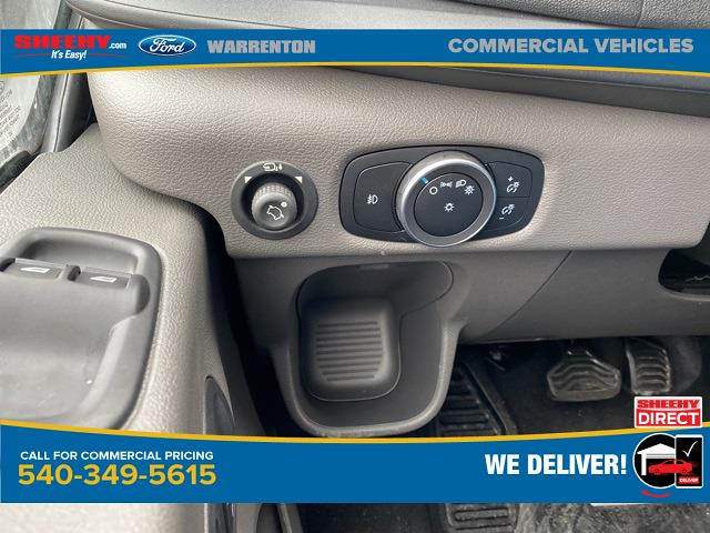 2020 Ford Transit 350 HD High Roof DRW 4x2, Passenger Wagon #YB71215 - photo 17