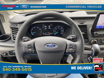 2020 Ford Transit 350 HD High Roof DRW 4x2, Passenger Wagon #YB71215 - photo 19