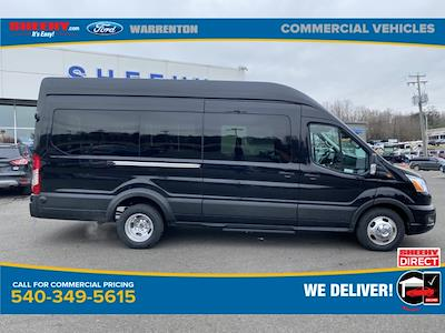 2020 Ford Transit 350 HD High Roof DRW 4x2, Passenger Wagon #YB71215 - photo 4