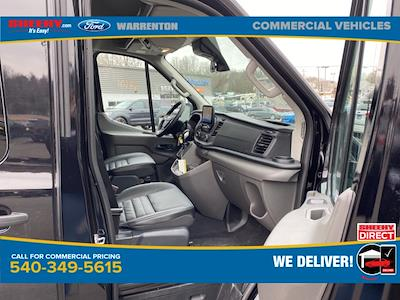 2020 Ford Transit 350 HD High Roof DRW 4x2, Passenger Wagon #YB71215 - photo 5