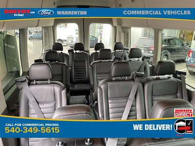 2020 Ford Transit 350 HD High Roof DRW 4x2, Passenger Wagon #YB71215 - photo 7