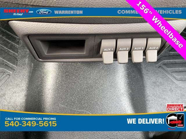 2020 Ford Transit 350 HD DRW 4x2, Cab Chassis #YB71216 - photo 12