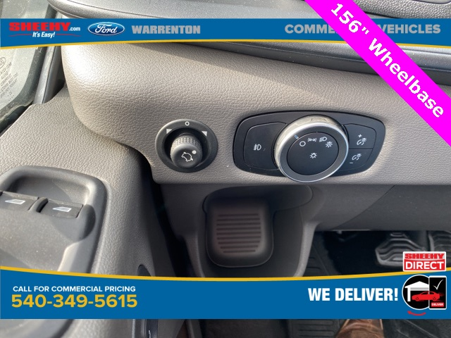 2020 Ford Transit 350 HD DRW 4x2, Cab Chassis #YB71216 - photo 15